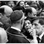 Francia-1938-Parigi.-Montmartre-Visita-del-cardinale-Pacelli.