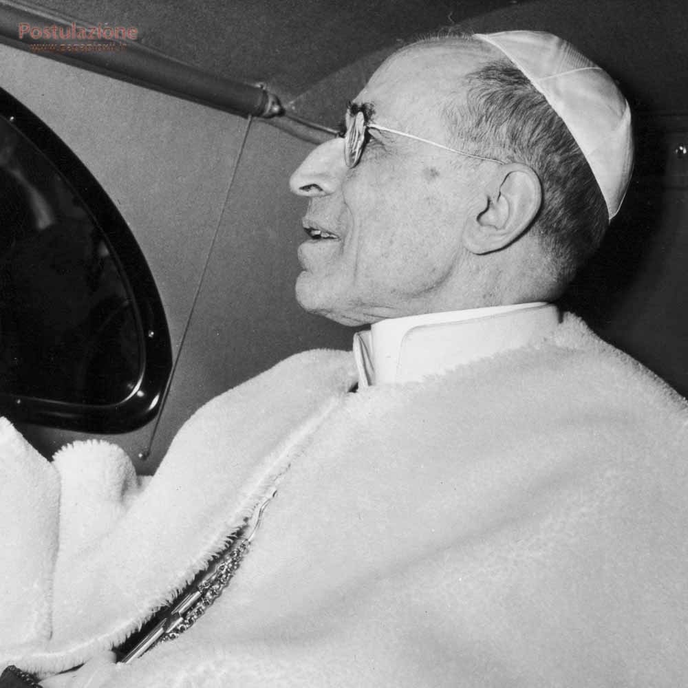 a biography of pius xii a catholic pope Accusations that wartime pope pius xii was an anti-semite who turned a blind eye to the holocaust are part of a black legend not supported by historical documents, the author of a new biography says.