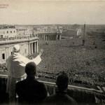 domenica di pasqua 1948